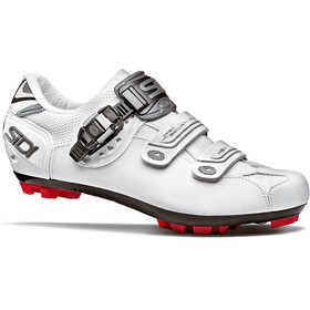 Sidi MTB Eagle 7-SR kengät Miehet, shadow white